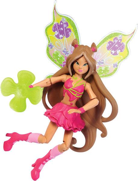WinX: Believix Action Dolls Winx Believix action dolls: FLORA