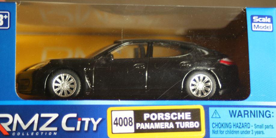Image of Auto 1:43-1:49 Autíčko: PORSCHE PANAMERA