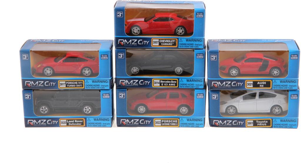 Image of Auto 1:58-1:68 AUTO: PORSCHE 911 TURBO (997)