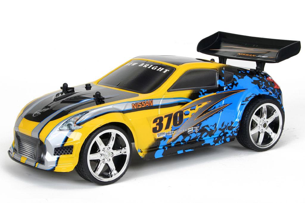 R/C sportovní auto 1:12