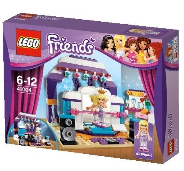 LEGO Friends Zkušební pódium