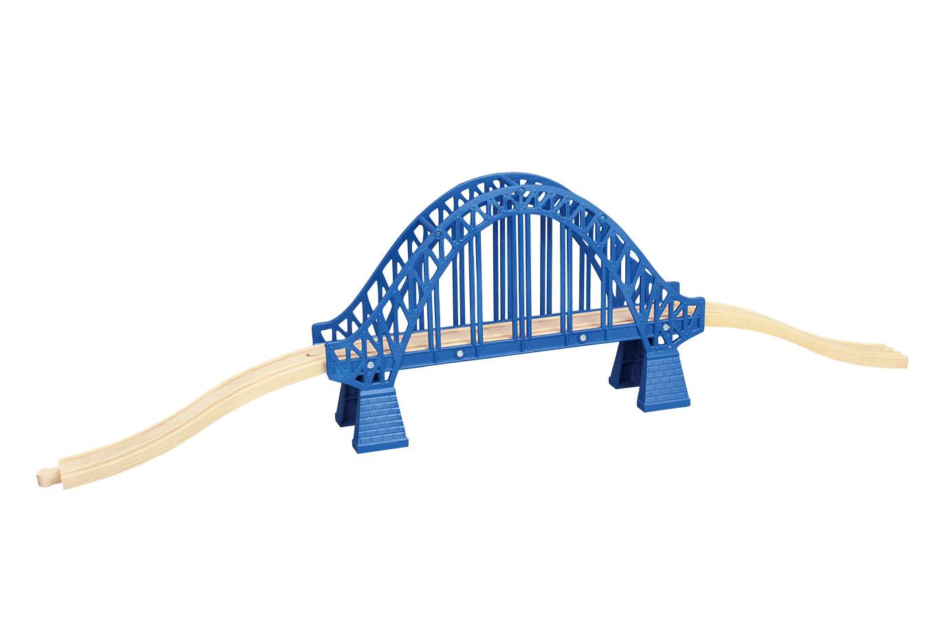 Obloukový most Maxim