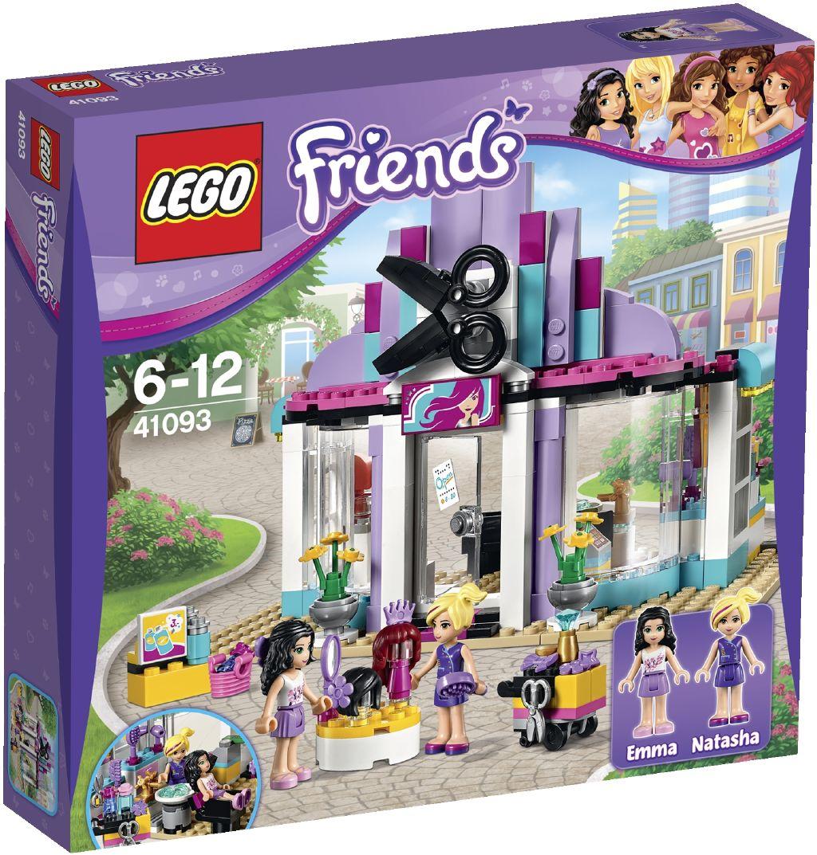 LEGO Friends Kadeřnictví v Heartlake