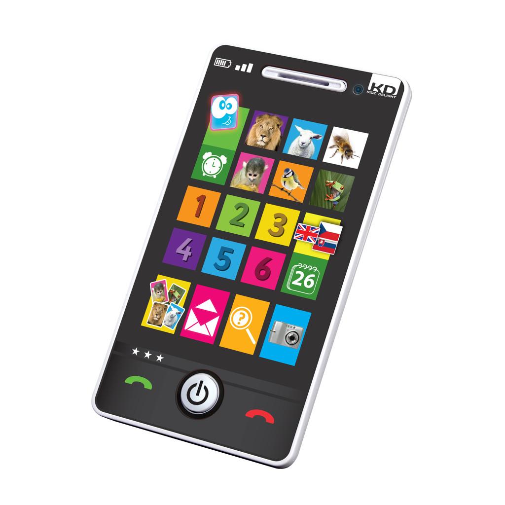 Image of Můj smartphone - CZ/SK/AJ