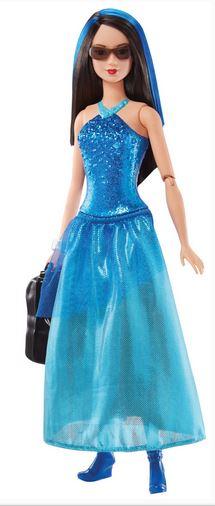 Barbie Tajný team agentka: Renee