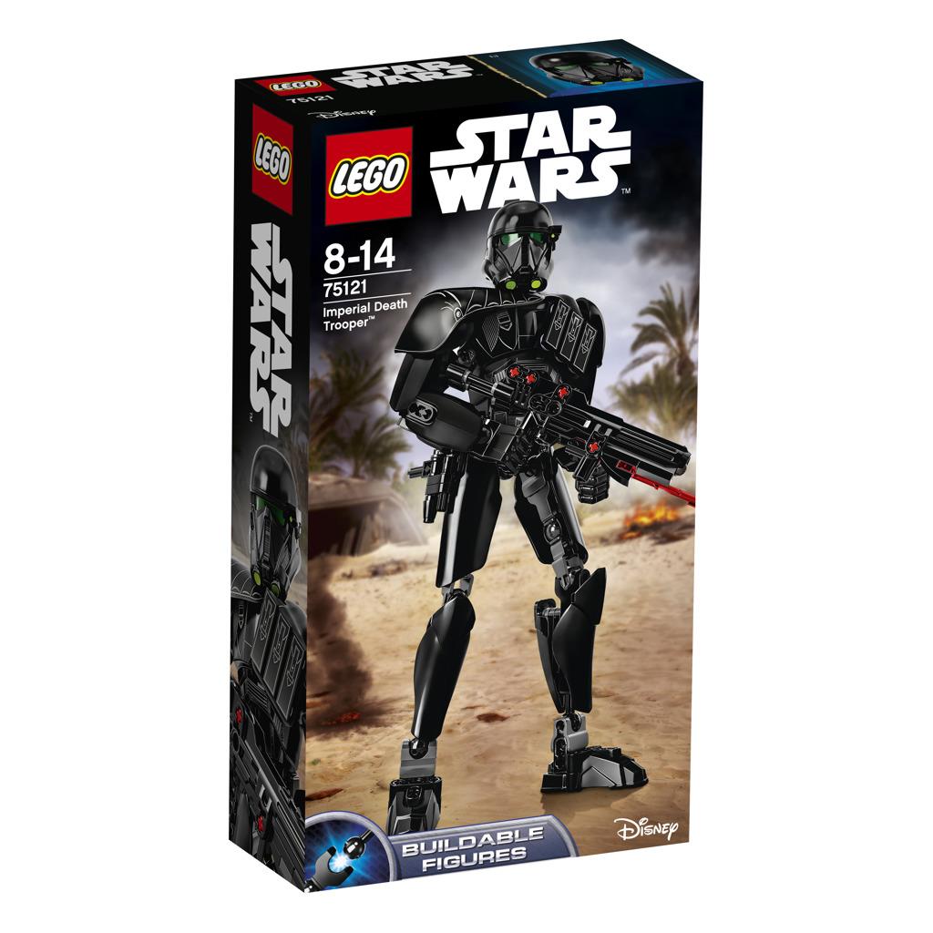 Lego Star Wars Death Trooper Impéria