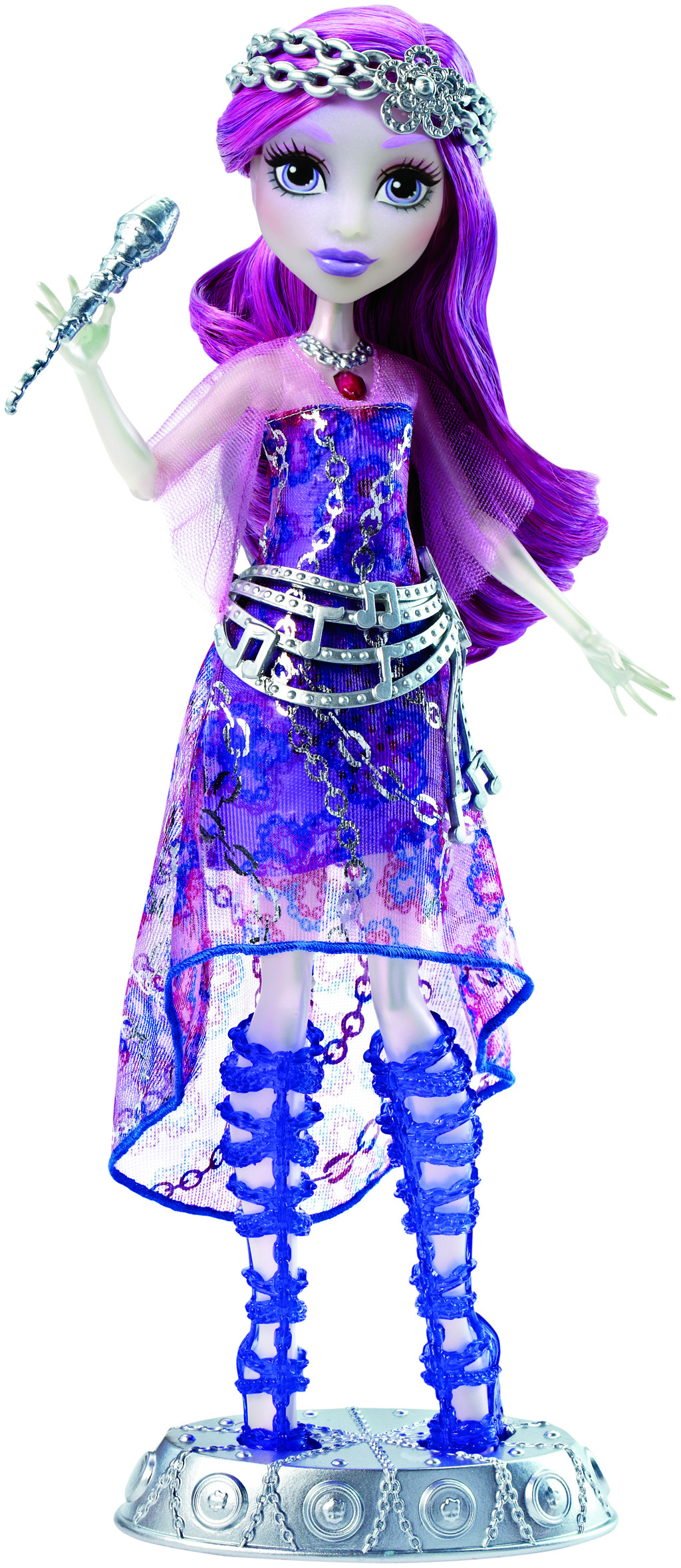 Monster High Ari Hauntington