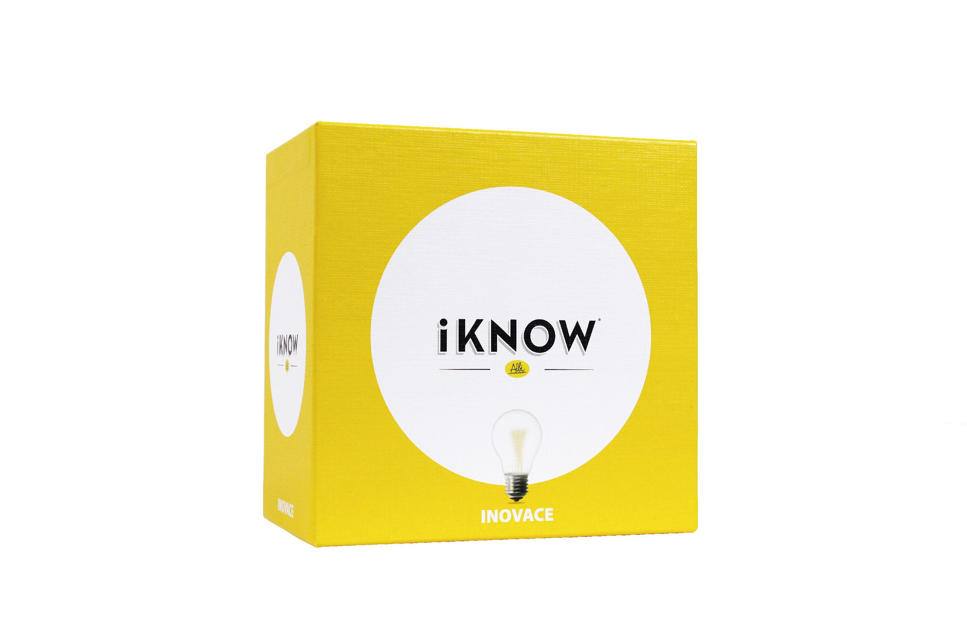 Mini iKnow Inovace