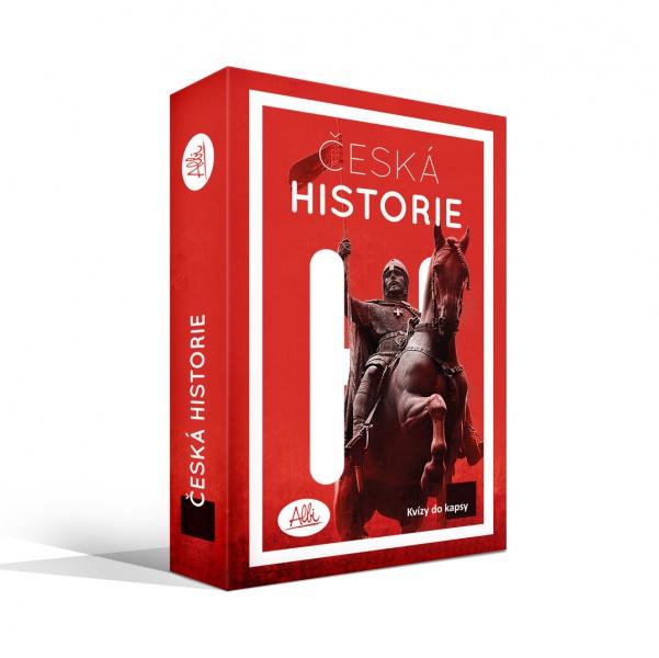 Albi Česká historie