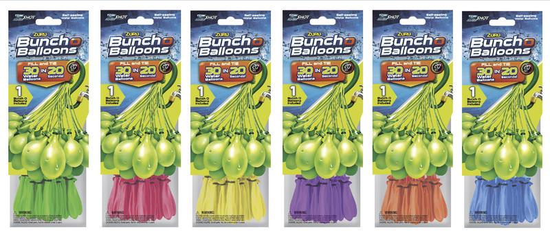 Zuru - Vodní balónková bitva 1 pack