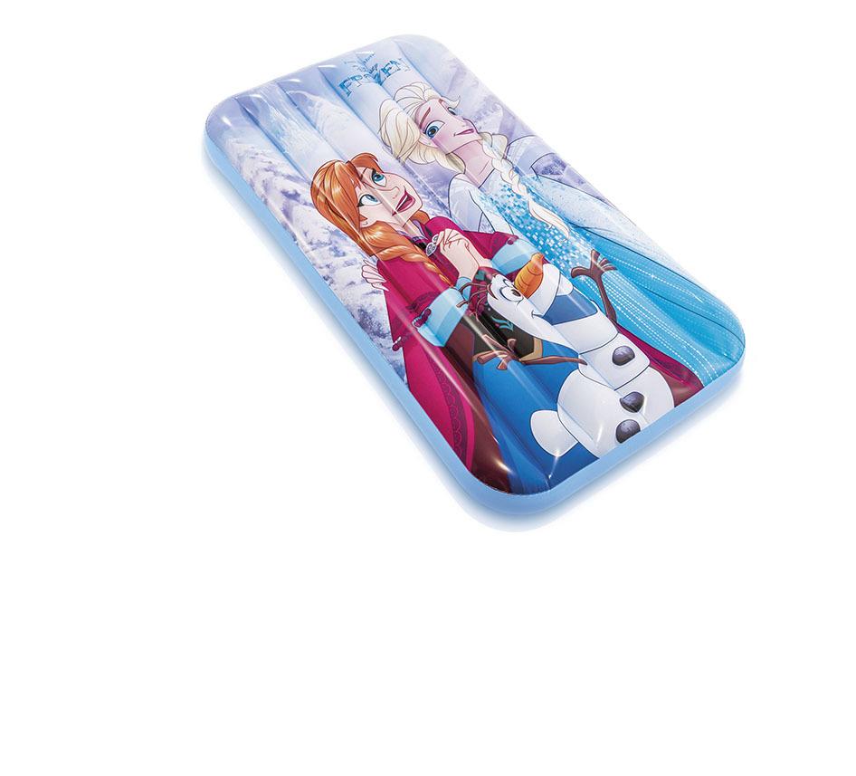 Intex Dětská nafukovací matrace Frozen