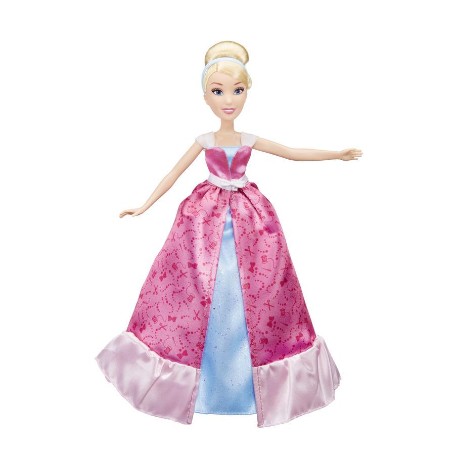 b0af0fbcca36 Disney Princess Princezna Popelka s magickými šaty