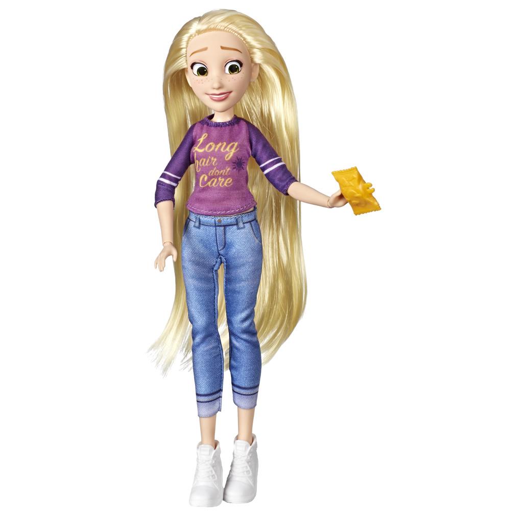 Disney Princess Moderní panenky princezna: Locika ( Rapunzel )