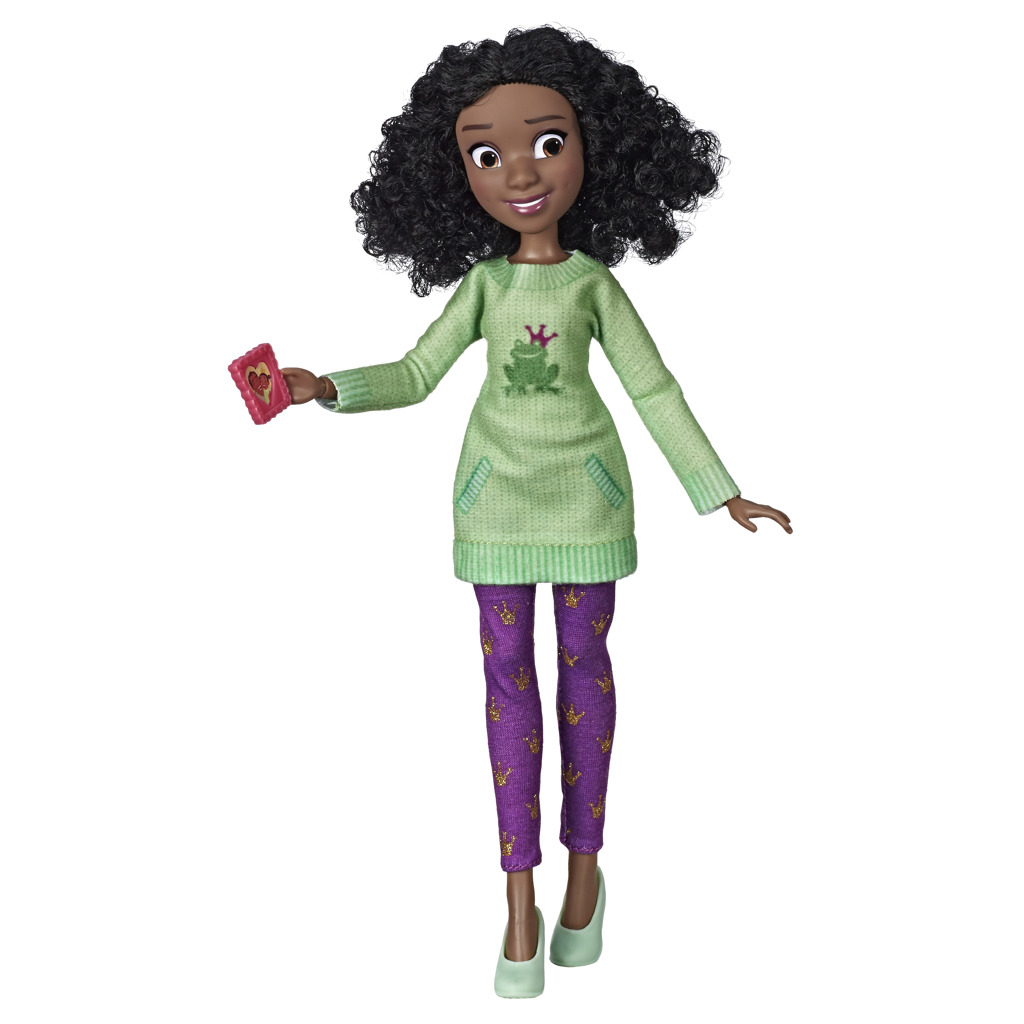 Disney Princess Moderní panenky princezna: Tiana