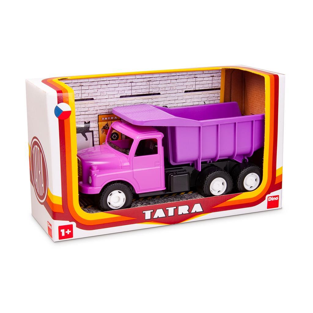 Tatra 148 růžová 30cm