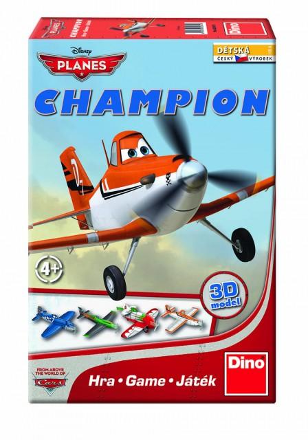Dino Champion Planes
