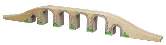 Dlouhý železniční most - Maxim 50498