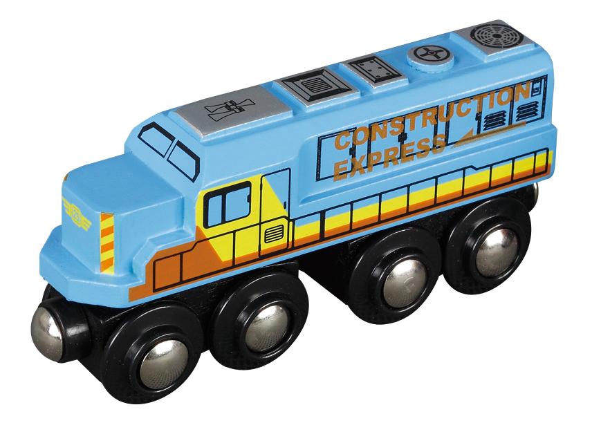 Lokomotiva - nákladní - Maxim 50503