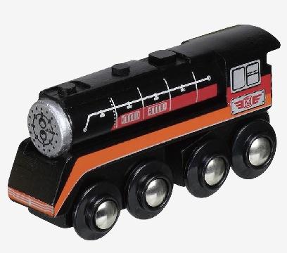 Parní lokomotiva Epocha - Maxim 50504