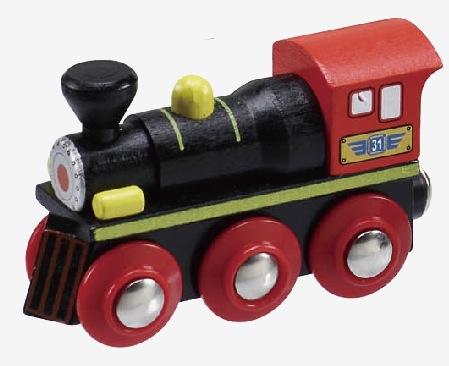 Parní lokomotiva Zubačka - Maxim 50803