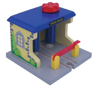 Vlaková myčka - Maxim 50964
