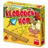 kloboucku hop