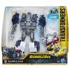 Transformers Bumbelbee Barricade