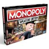Monopoly Cheaters edition CZ
