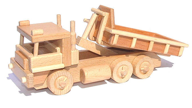Vlaky, auta, bagry, letadla ...