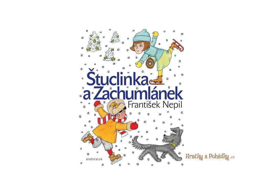 Štuclinka a Zachumlánek, Fr. Nepil