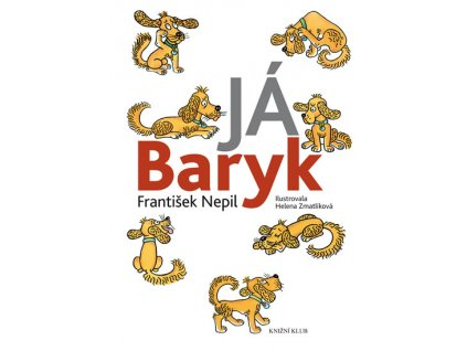 Já Baryk - Fr. Nepil