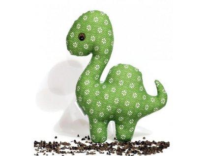 dino zeleny