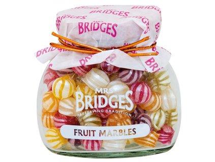 Mrs. Bridges cucavé bonbony Ovocná směs 155g