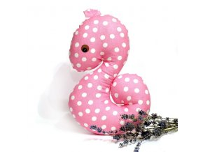 Levandulový Babánek růžový