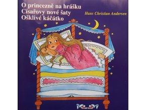 O princezne na hrasku1