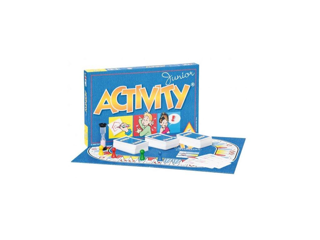 Piatnik : Activity junior