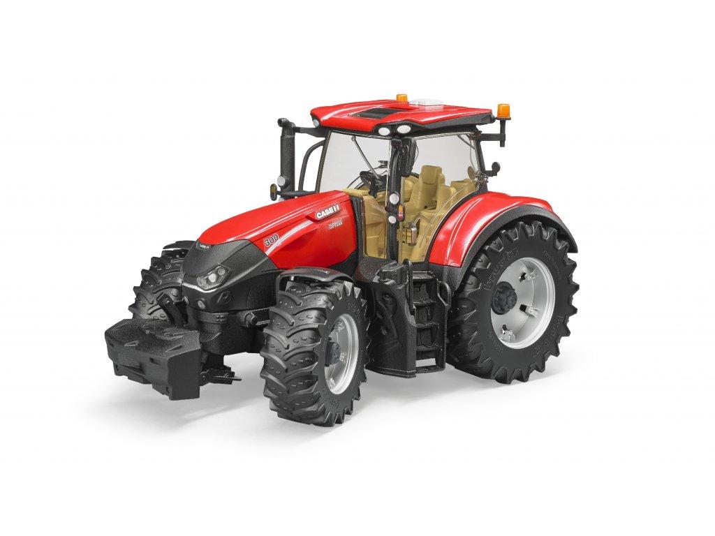 BRUDER 3190 Traktor CASE IH Optum 300 CVX