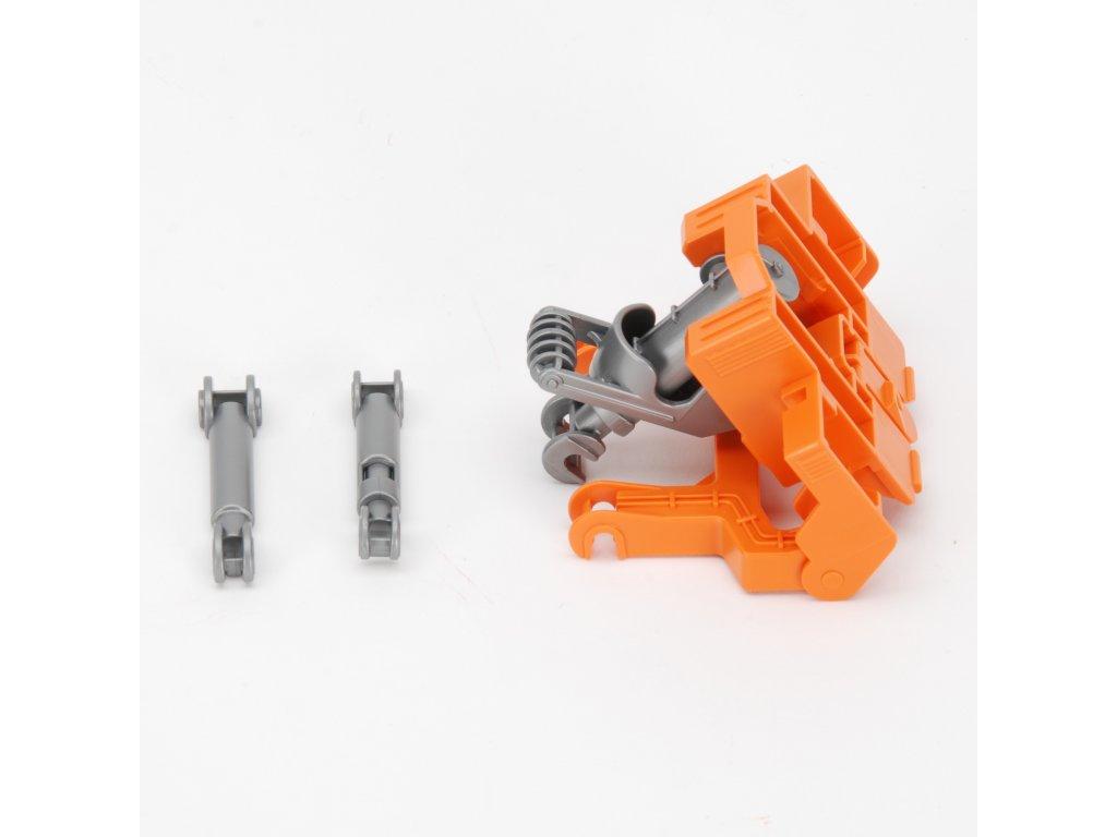 Náhradní díl pro Bruder BR 035850 - přídavné zařízení pro radlici na snih BR 02582