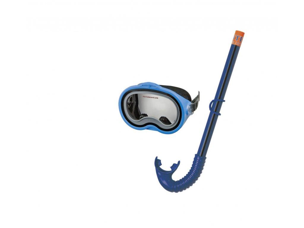 Intex plavecká sada brýle+šnorchl