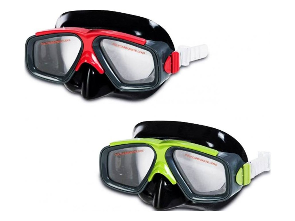 Intex plavecká maska pro 8let,*199
