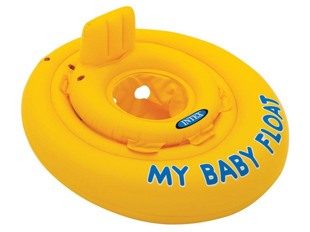 Intex sedátko do vody - baby