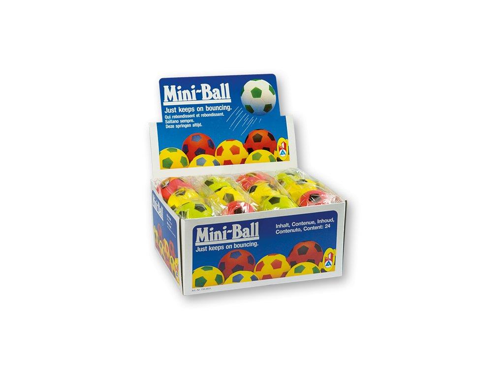 Androni-míček měkký 58mm
