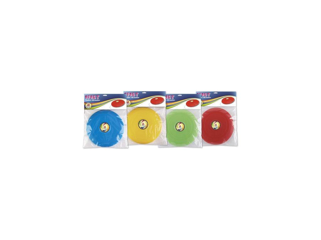 Androni-létající disk 24cm - frisbee