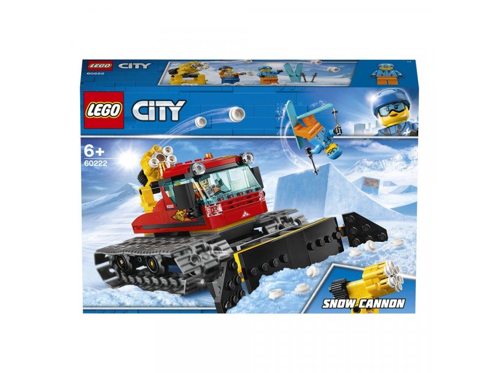 Lego 60222 City Rolba