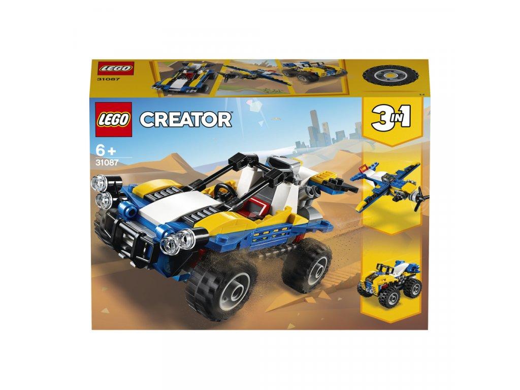 Lego 31087 Creator Bugina do dun