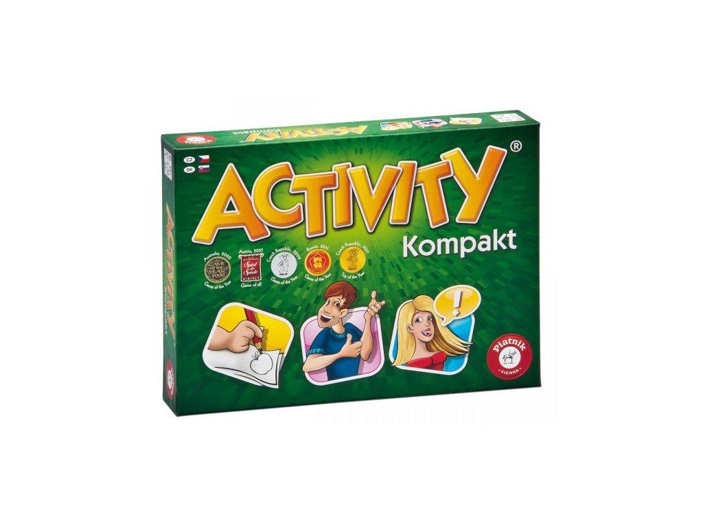 Piatnik : Activity kompakt