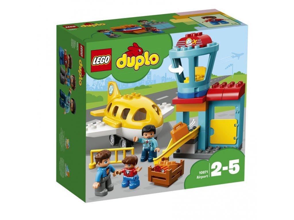 LEGO 10871 Duplo letiště