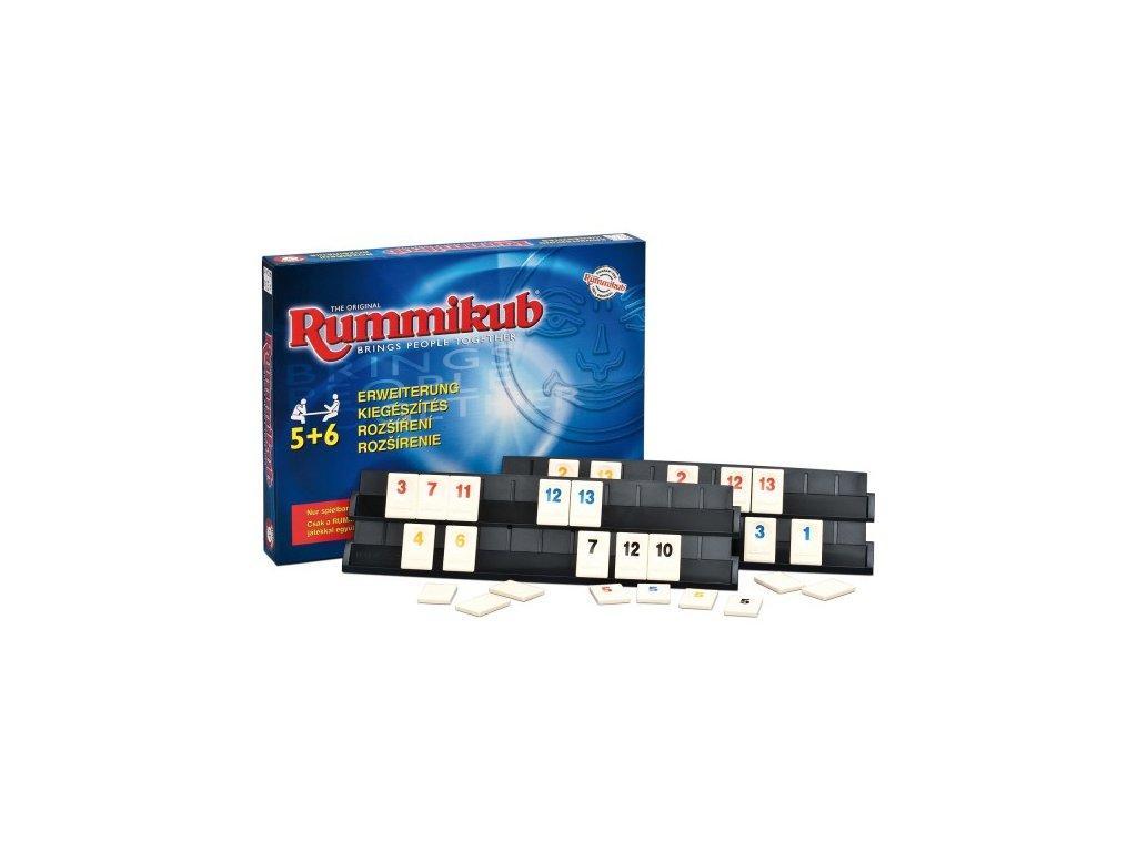 Piatnik : Rummikub - rozšíření (CZ,SK,AT,HU)