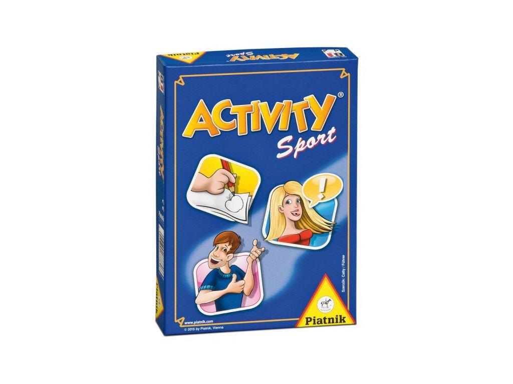 Piatnik : Activity Sport (CZ,SK,HU,PL)