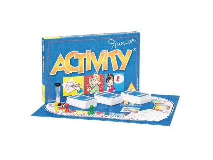 Piatnik : Activity junior